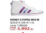 Patike Honey Stripes MID W