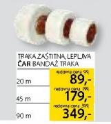 Traka zaštitna lepljiva Bandaž traka