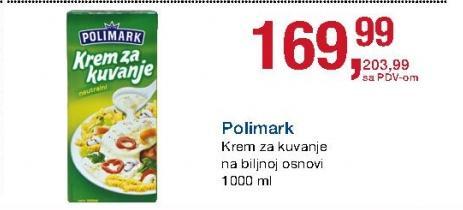 Pavlaka za kuvanje 20% mm