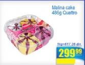 Sladoled malina cake