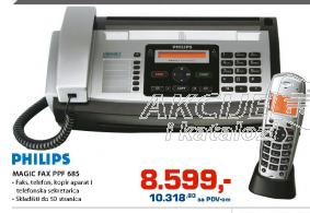Magic Fax Ppf 685