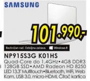 Laptop ATIV Book 9 Lite NP915S3G-K01HS
