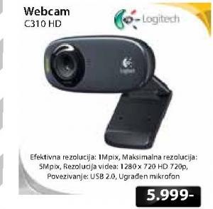 Webcam C310H