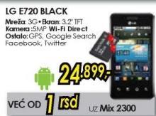 Mobilni telefon E720