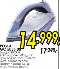 Pegla GC 5055/00