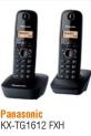 Bežični telefon KX-TG1612FXH