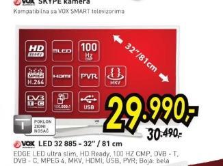 Televizor LED 32 885