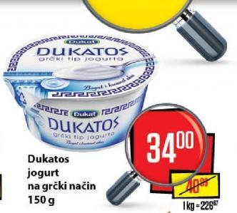 Jogurt 9,7% mm