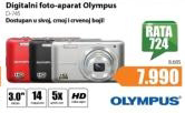 Digitalni Fotoaparat D-745
