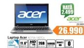 Laptop Aspire  AO756-1007Css