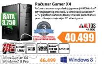 Računar  Gamer X4