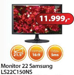 Monitor LS22C150NS