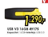Usb V3 16Gb