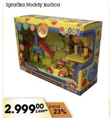 Igračka Noddy kućica