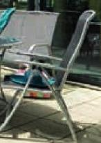 Baštenska stolica Miami