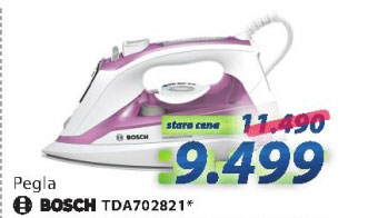 Pegla TDA702821I