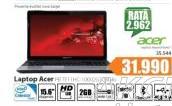 Laptop PB TE11HC-10002G50Maks