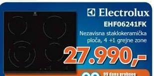 Ugradna Ploča EHF06241FK