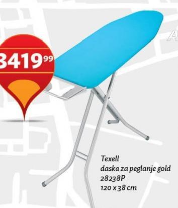 Daska za peglanje Gold 28238P