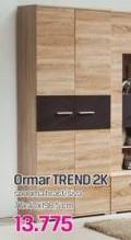 Ormar Trend 2K