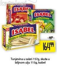 Tunjevina u salati