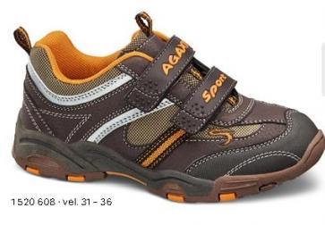 Dečije cipele Agaxy