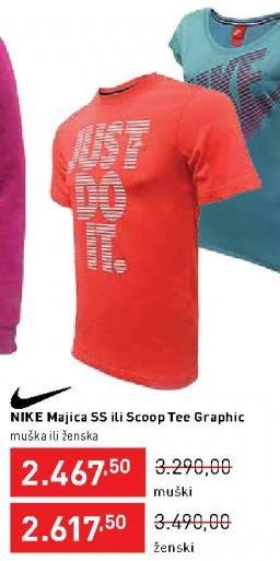 Muška majica SS