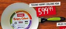 Tiganj Happy Colors N26
