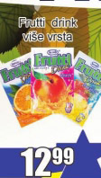 Instant napitak Frutti