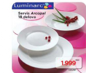 Servis Acropal