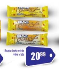 Keks ChocoMinis