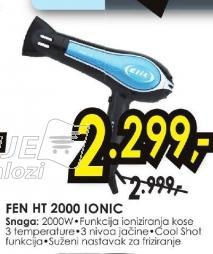 Fen HT 2000 IONIC