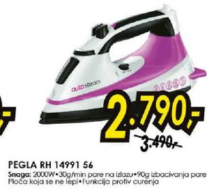 Pegla RH 14991-56