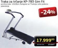 Traka za trčanje KP-783