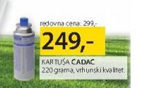 Kartusa Cadac
