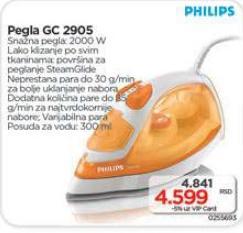 Pegla Gc2905