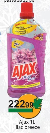 Univerzalno sredstvo za čišćenje lilac