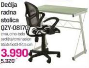 Dečija radna stolica QZY-08170