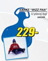 Sanke Wizz Pan