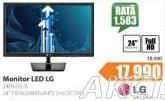 Monitor LED 24EN33S-B