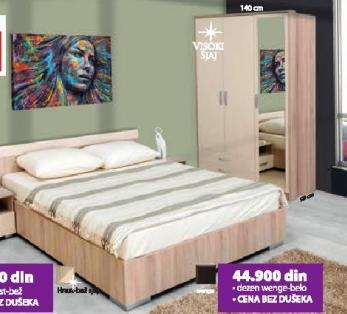 Spavaća soba Veorna 3K