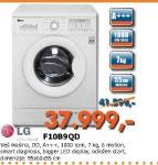 Msašina za pranje veša  F10B9QD