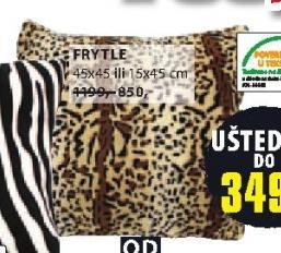 Jastuk Frytle