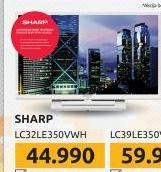 """Televizor LED 32"""" LC-32LE350V-WH"""