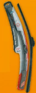 Grafitne Metlice brisača 530mm