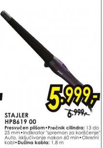 Stajler HP8619 00
