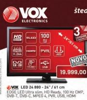 Televizor LED 24 880