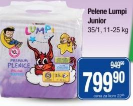 Pelene Junior