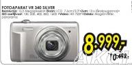 Digitalni Fotoaparat VR 340