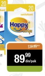 Flaster Happy